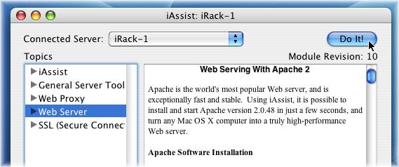 Install NetCloak into iTools 7